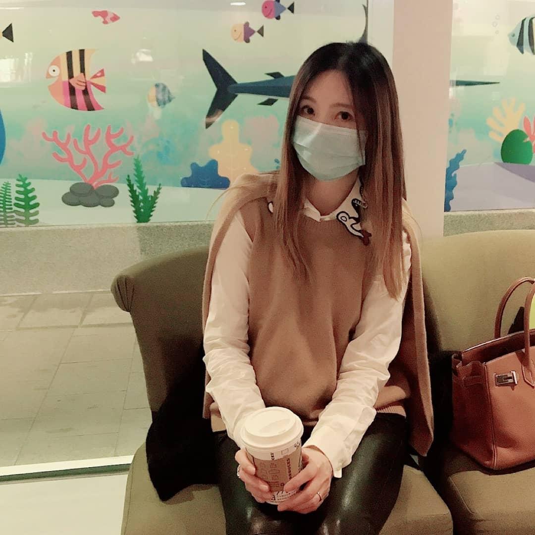 快訊/國標女王劉真「等不到心臟」病逝榮總 「享年44歲」留辛龍與4歲愛女!