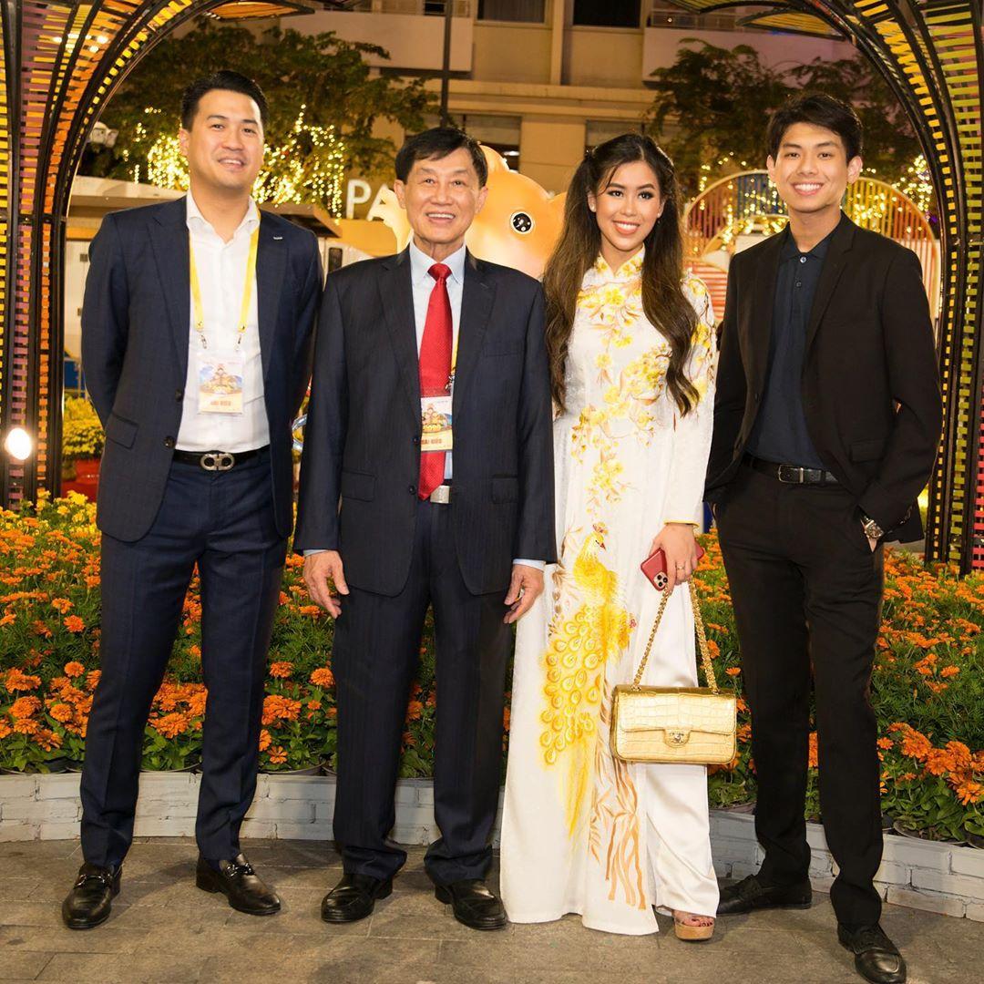 越南「第一富家女」確診!首富老爸直接「砸千萬包機」接女兒回國治療