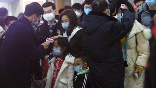 WHO終於承認「武肺爆發大流行」譚德塞:有國家「做到病毒抑制」!