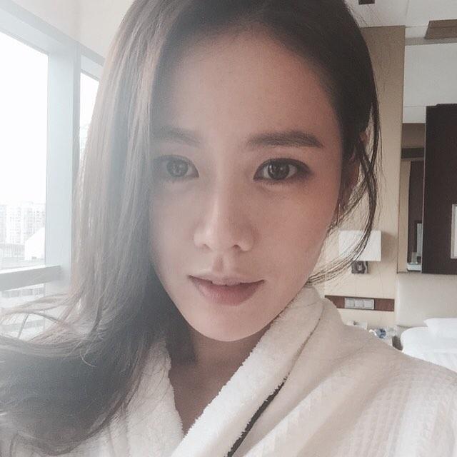 網評「韓國十大美顏」打趴一堆嫩妹 49歲「不老女神」被網推爆:是奇蹟!