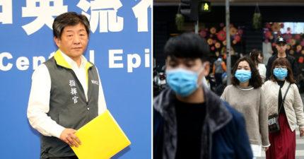 台灣「持續0確診」已甩開武肺?醫師曝:幾年內不可能脫口罩!