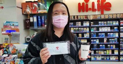 台灣「全民捐口罩」領先全球  網友翻「唐鳳舊文」效率超高!