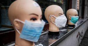 芬蘭也醒了?中國購賣2百萬張口罩「全不能用」民眾:這是學費