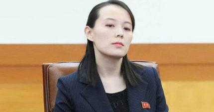 金正恩消失18天!脫北大使分析「北韓障眼法」:幫妹妹除掉阻礙