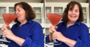 明星主廚公開「特製雞尾酒」秘方 4罐「閉眼睛加爆」搖完就搞定