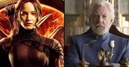 《飢餓遊戲》宣佈拍前傳!大反派「取代女主角」變英雄