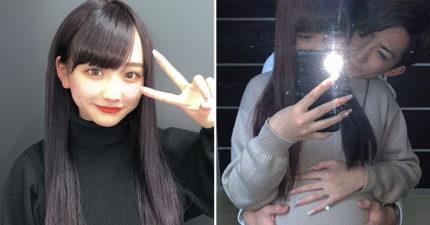 日本高中生上節目「配對成功→懷孕」只花1年 比電視劇還扯!