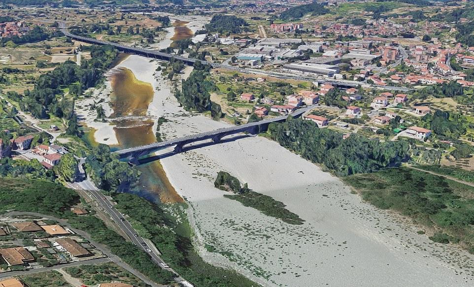 義大利「大橋突然垮下」2人輕傷 成為最直接因為防疫拯救人命事件!