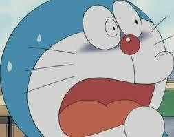 荒野驚見「遇難哆啦A夢」被封印在木頭裡:大雄快來救我!