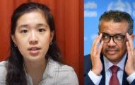 英國留學生霸氣要求譚德賽「向台灣道歉」!外國網友:支持台灣