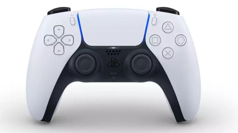 PS5新手把亮相!全新功能讓你深受「拉弓時的緊張感」