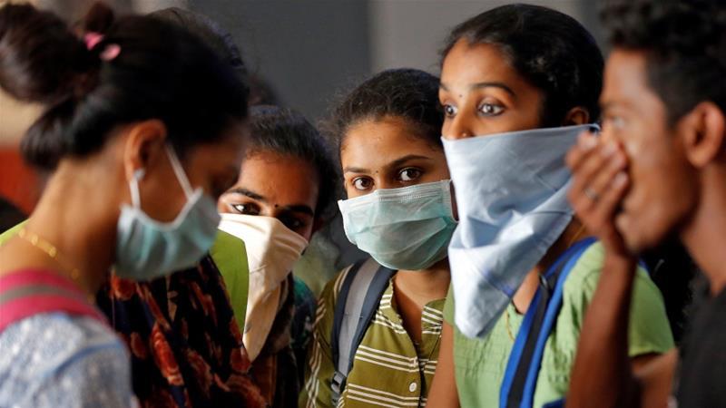龍鳳胎在亂世出生!印度爸媽直接取名「武漢肺炎」:這樣比較好記
