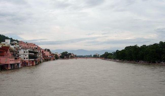 曾是全球最髒 印度恆河 「因武肺奇蹟復活」水竟可以生飲!