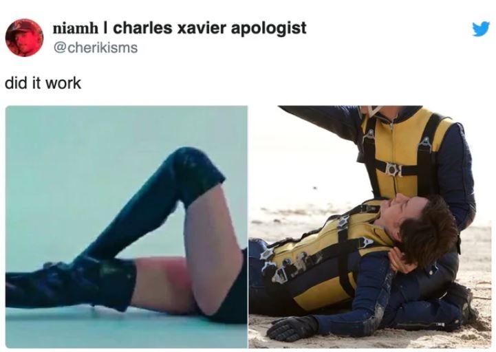 人人都可「駕馭美腿」不服來辯!美隊vs.蜘蛛人...該選誰?