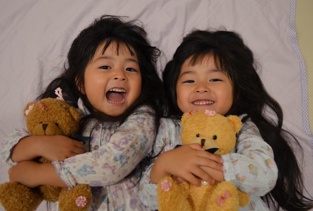研究發現小時候「有交過幻想朋友」智商比普通人還要高!