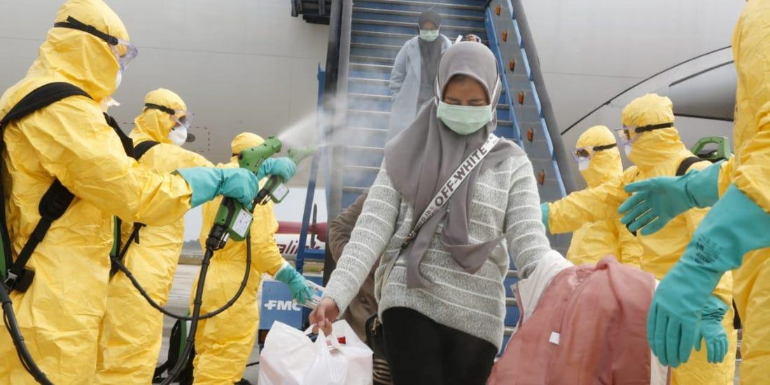 專家估「第二波疫情」冬天會更慘 譚德塞「狂跳針」不辭職!