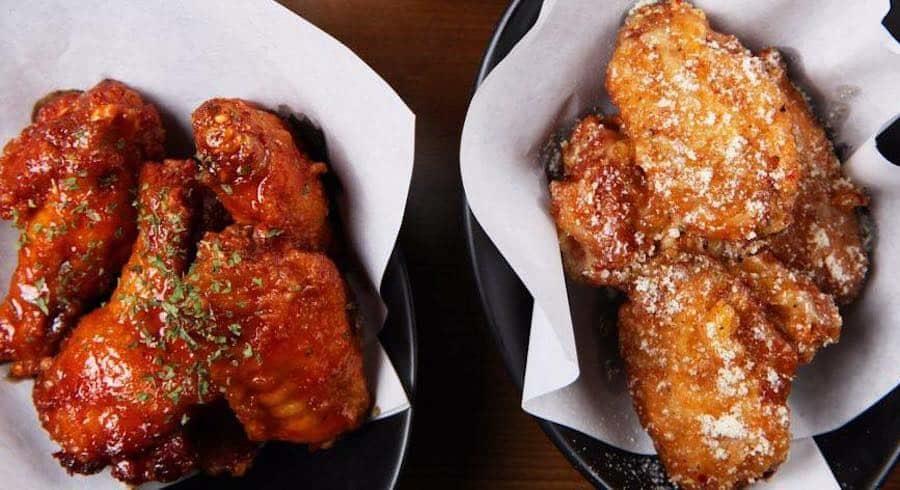 權威評選亞洲「最美味雞翅」25強 台灣的「信義區之光」竟有15種口味!