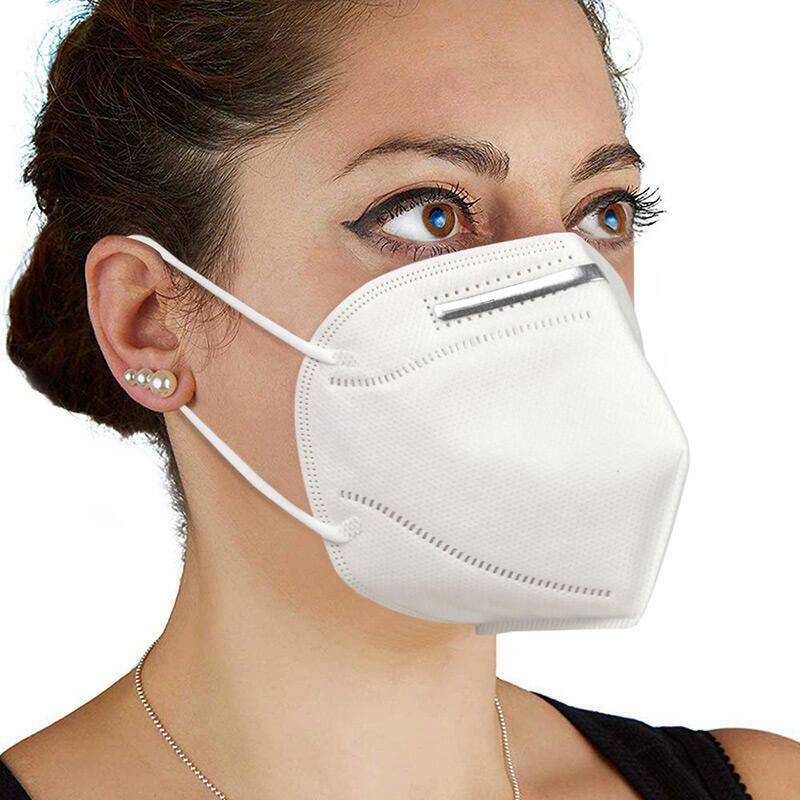 美國研究發現「武肺病毒」太小:口罩無法完全過濾