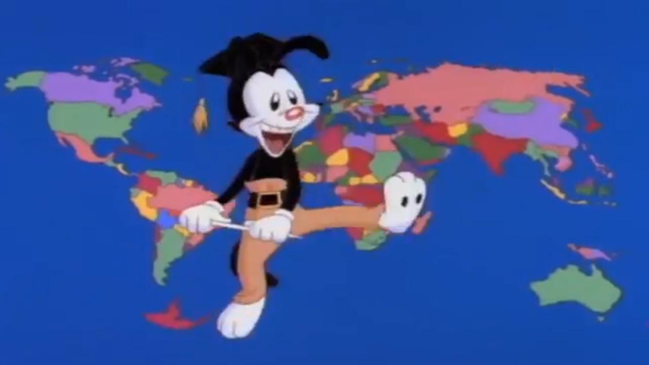 若有人問「怎知各國確診數?」給他聽「疫情update」洗腦歌就對了!
