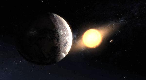 NASA發現適合人類的「新地球」!氣候、大小都跟我們超像