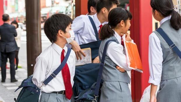 日本停課懷孕潮