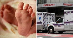 6週大寶寶成為「最年輕武肺死者」 州長心碎證實:請大家乖乖待在家