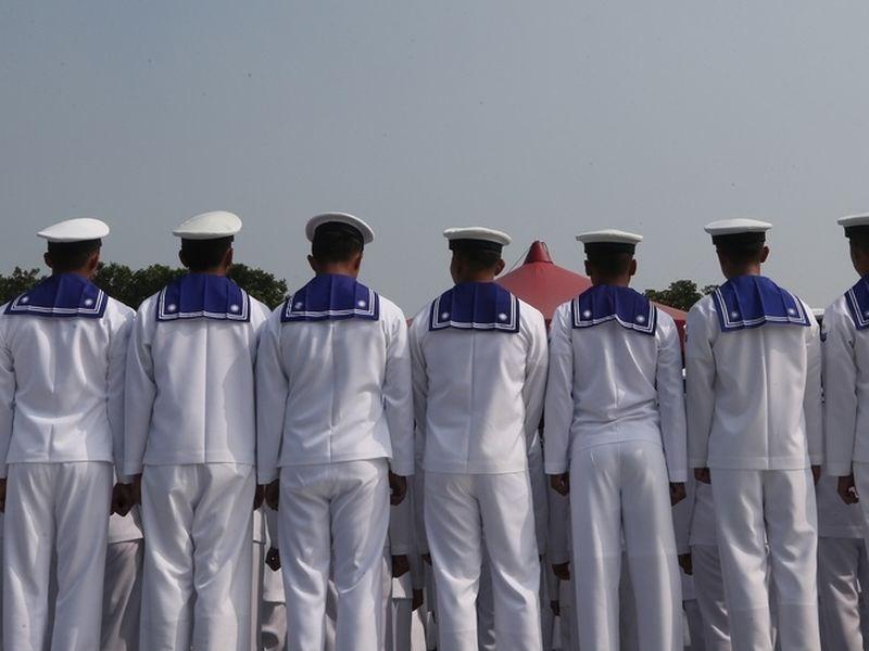 快訊/台灣3海軍中標「0確診破功」國軍:召回所有官兵