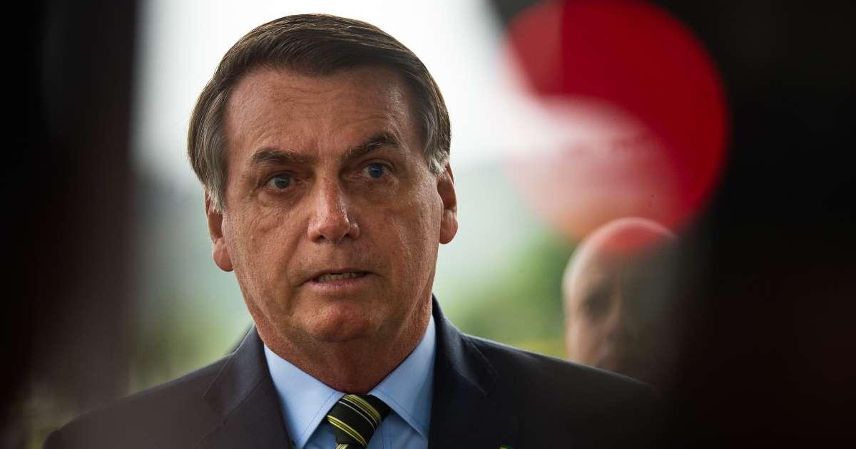 巴西「超過5千人」武肺病逝 總統冷血回:「所以呢?」