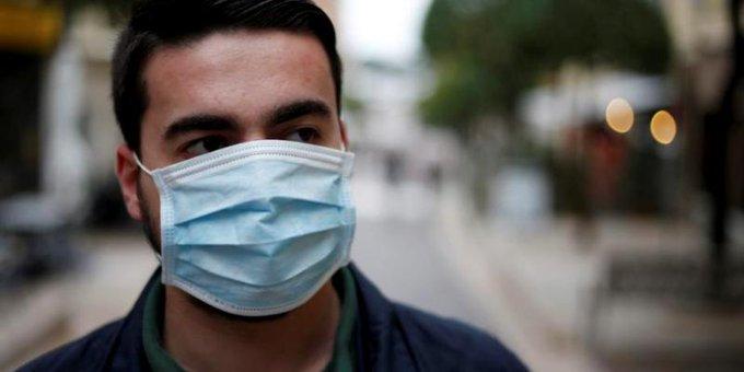 法國緊急發佈政策「一人發1片口罩」:你們得撐一個月!