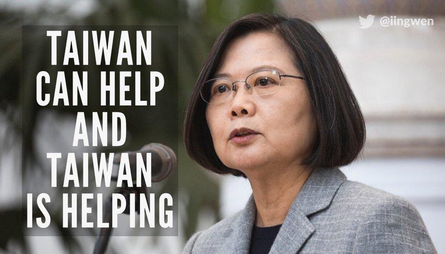 CNN大讚「台灣領先全球」值得嘉獎 超透明「確診通報」證明民主也能防疫!