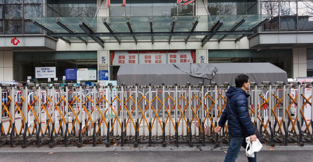 研究曝「中國如果不隱瞞」提早3週動作 可減少95%感染!