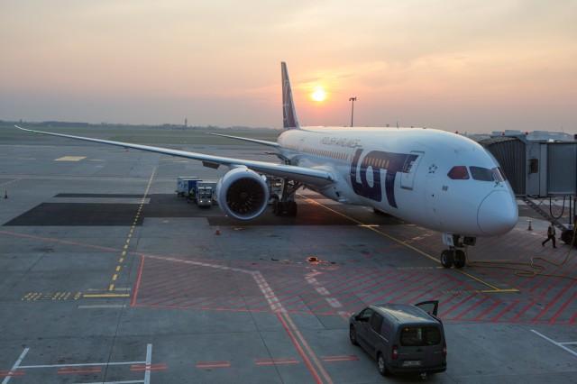 被中國禁飛領空!波蘭班機「繞遠路載口罩」特地發文:感謝台灣