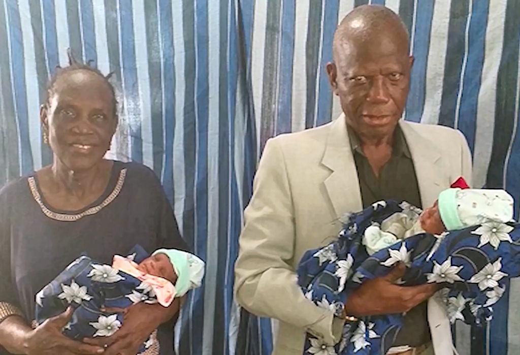 68歲老婦「做3次試管」成功生第一胎 醫院:還有更老的勇者