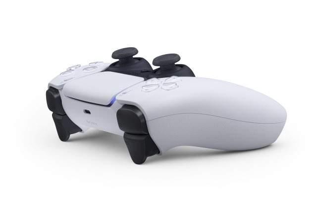 PS5手把「撞臉龍貓」超呆萌 老司機「擬人化」變太色!