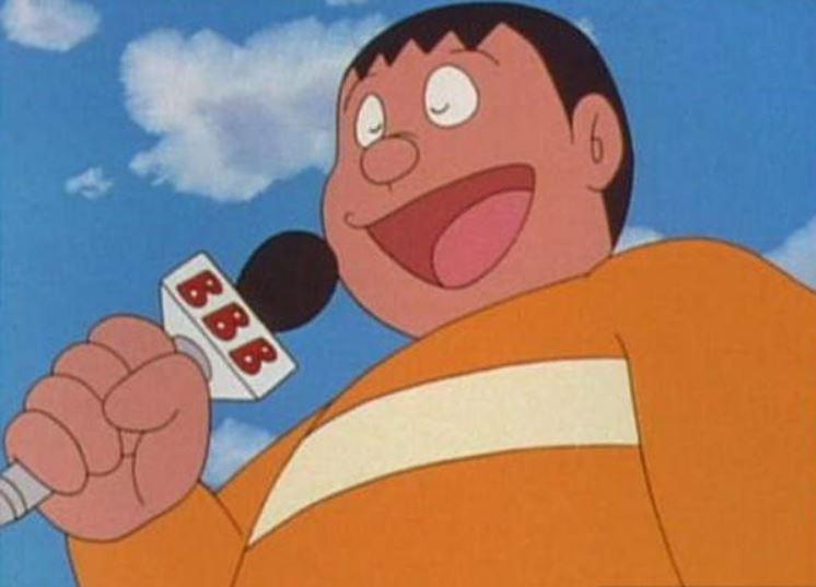 你絕對知道「但叫不出本名」的動漫角色Top15 胖虎本名叫?