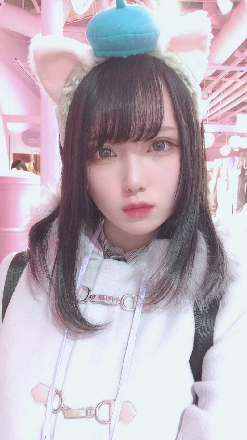 日網爆紅「投胎級黑歷史」挑戰 宅男花4年變神顏正妹!