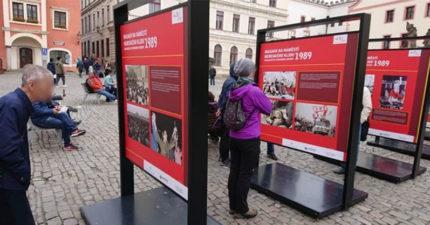 美政治家爆布拉格市「設六四專區」給中國遊客:教他們真的歷史