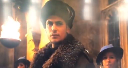 影/《哈利波特》刪減片段流出!霍格華茲用「歌聲對抗魔法」超荒謬