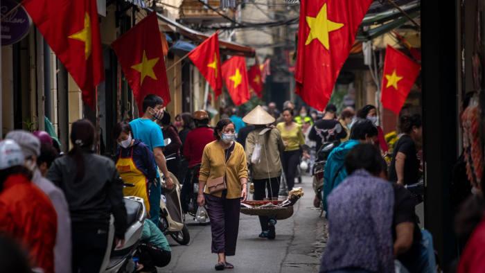 越南超嚴格防疫「死亡率0」網友疑惑:為何全球只看到台灣?