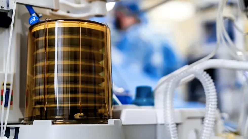 統計確診「呼吸器治療」死亡率仍88% 醫護曝:已是最後手段!