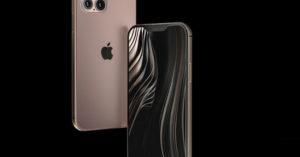 iPhone 12照片流出「Pro版鏡頭再加一」網笑:四筒是你嗎?