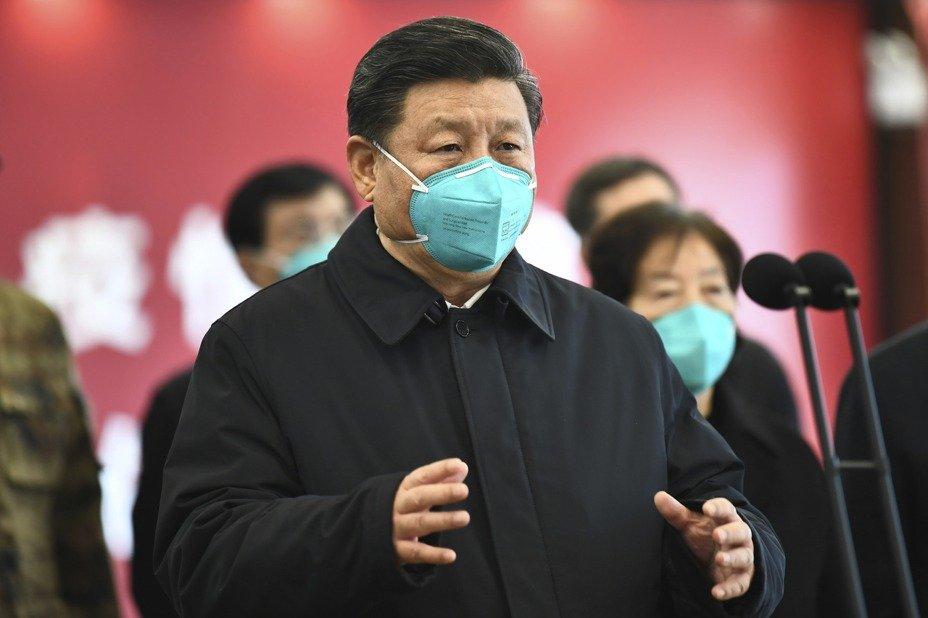 中國官媒「美國對不起世界」還教育川普:道歉、行動、合作!