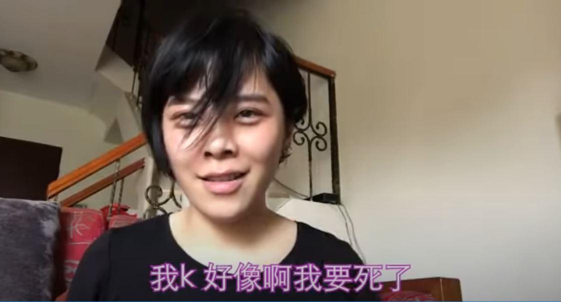部落客「羅志祥仿妝」爆紅 機車臉「30秒狂頂」破千萬觀看!