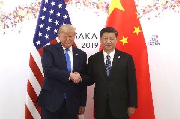 川普宣布「撤資WHO」 中國「秒捐6億」補血:很擔心美國!