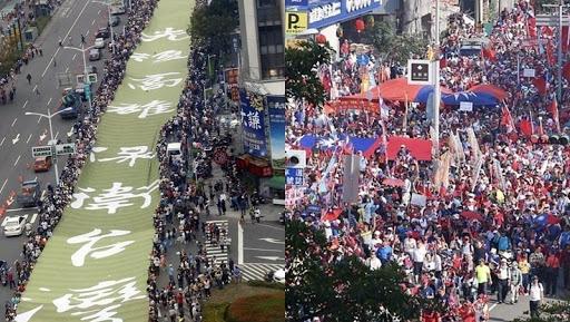 快訊/二階「罷韓成功」直送中央 「投票日期」恐撞防疫尖峰期!