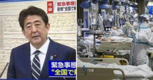 才解除緊急事態!日本僅3天「再爆群聚感染」有一半是醫護人員