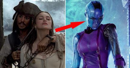 《神鬼奇航》重啟想找「涅布拉」取代女神 船長「回不來」了!