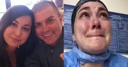 醫師用錯呼吸器「病人爆肺慘死」裝沒看到 護士哭訴:是謀殺