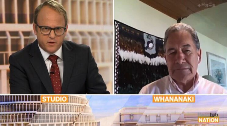 紐西蘭副總理力挺「台灣加WHO」 推「亞太隔離圈」沒中國!