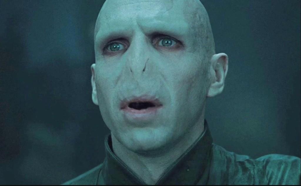 魚排「有長人臉」吃飯一直被瞪 網友:它可以演哈利波特